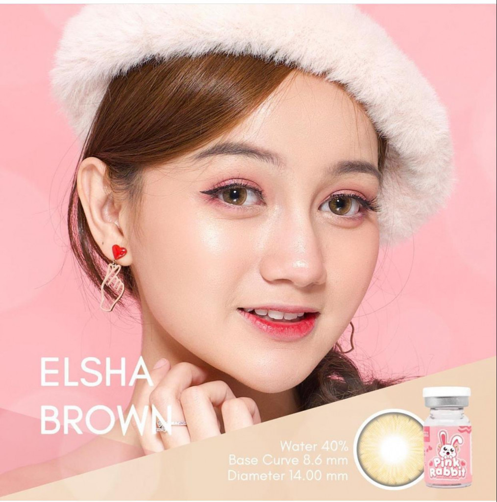 Elsha Brown